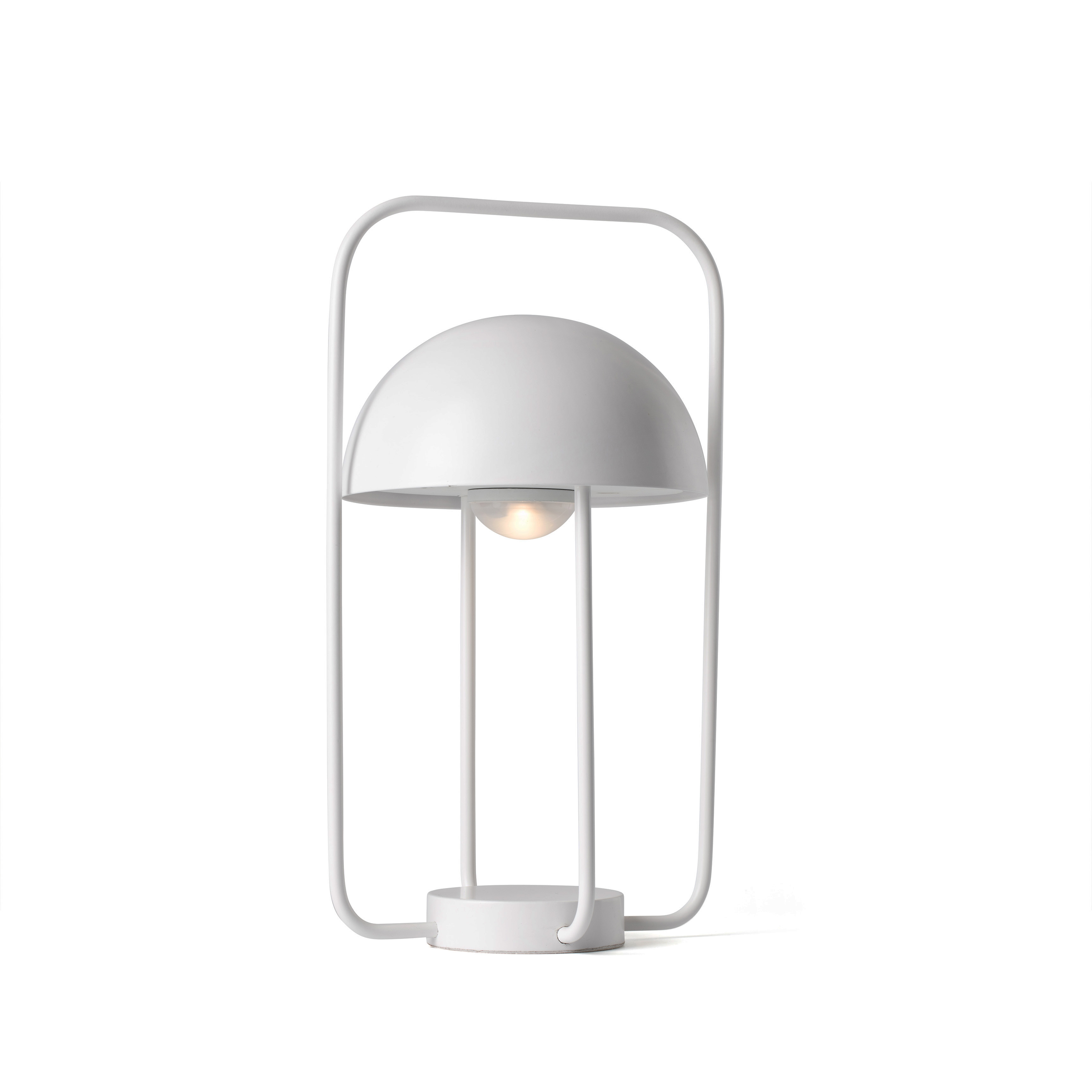 Lampa LED portabila JELLYFISH white 24524